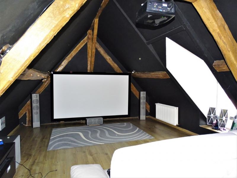 Vente maison / villa Chateauneuf en thymerais 227000€ - Photo 6