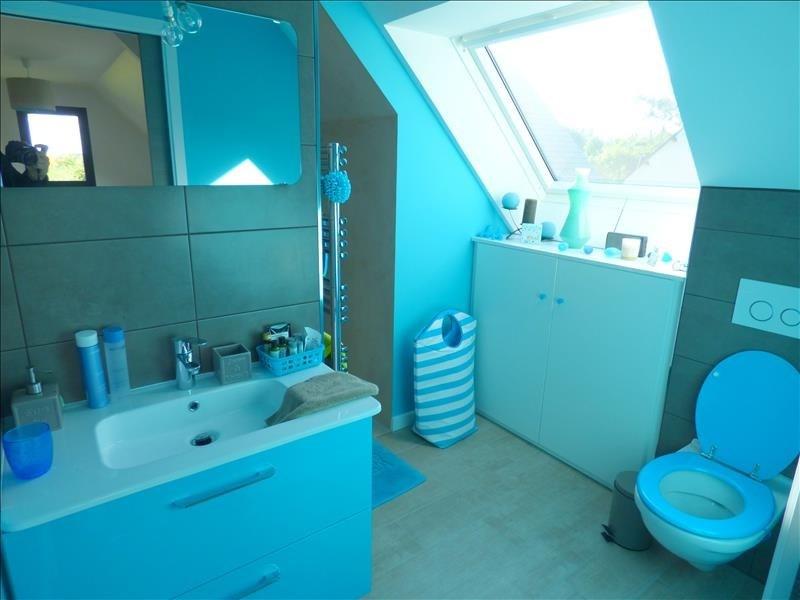 Vente de prestige maison / villa Gonneville sur mer 583000€ - Photo 9
