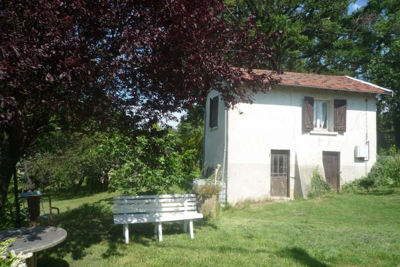 Verkoop  huis Vienne 149000€ - Foto 2