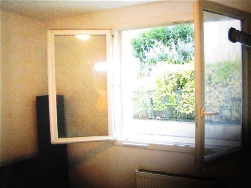 Vente appartement Versailles 73 500€ - Photo 3