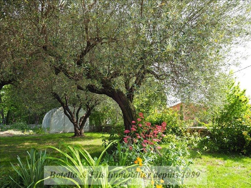 Deluxe sale house / villa Uzes 737000€ - Picture 9