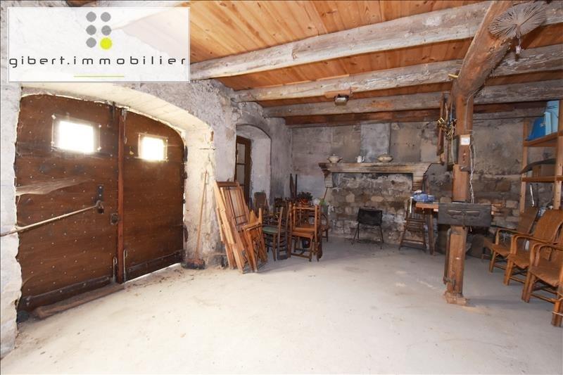 Vente maison / villa Blavozy 170000€ - Photo 9