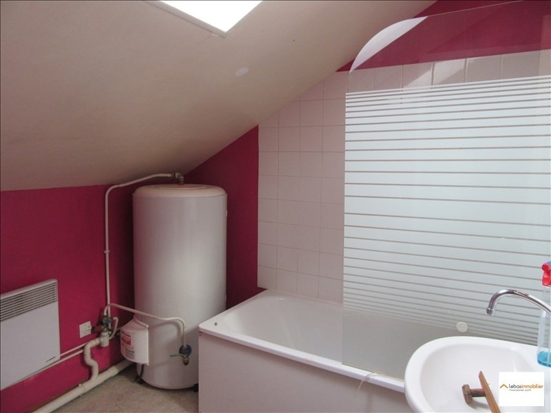 Location appartement Yvetot 420€ CC - Photo 4