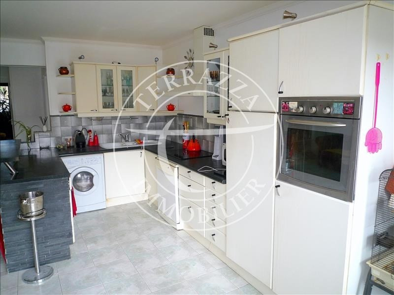 Sale apartment Le port marly 325000€ - Picture 9