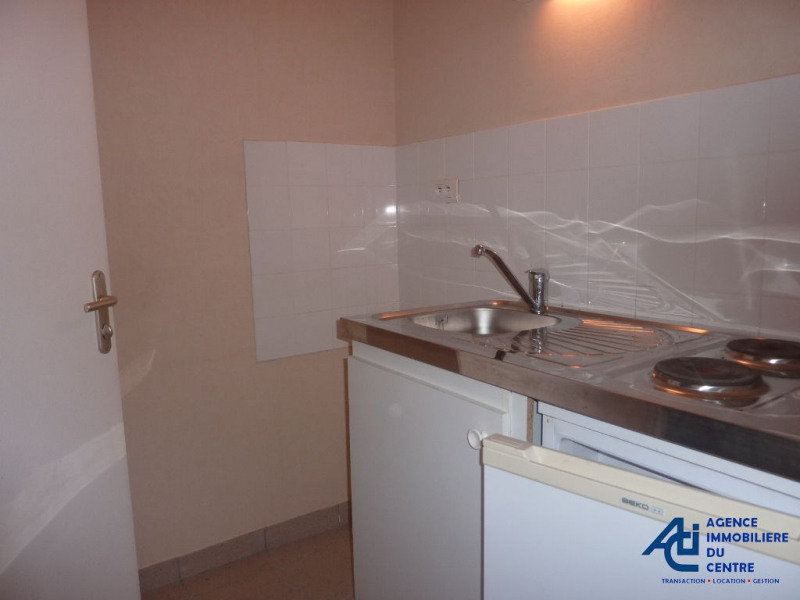 Location local commercial Pontivy 254€ +CH - Photo 3