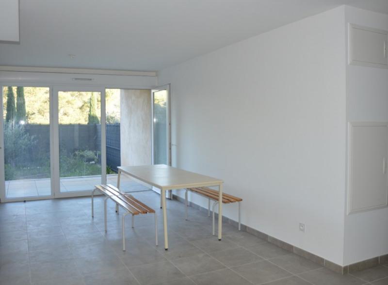 Vente appartement Le revest les eaux 240500€ - Photo 1