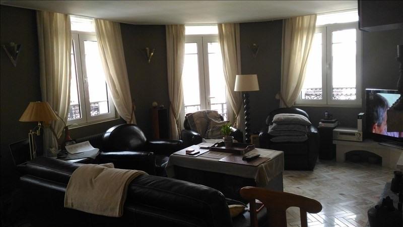 Sale house / villa Lens 295000€ - Picture 1