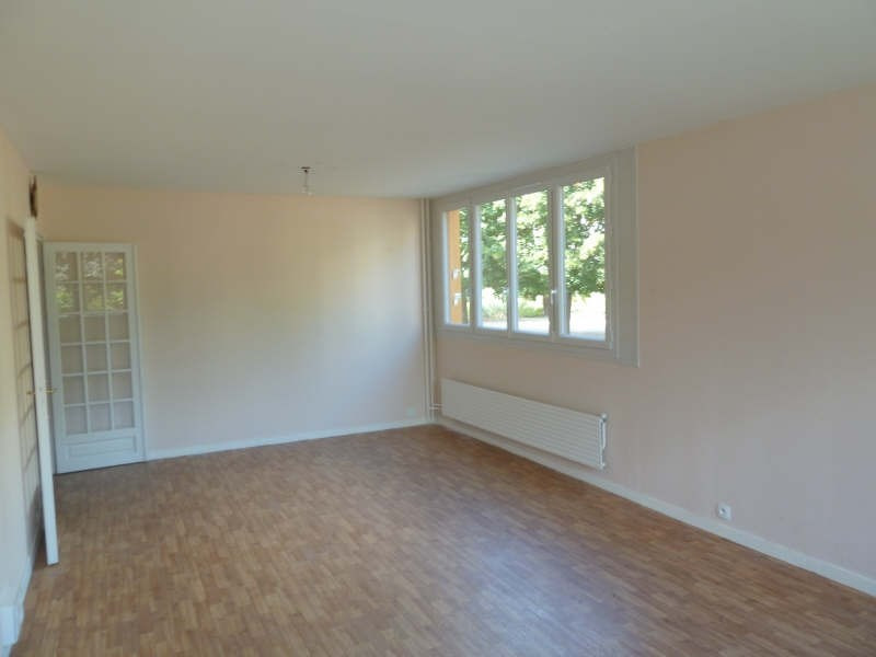 Rental apartment Andresy 852€ CC - Picture 4