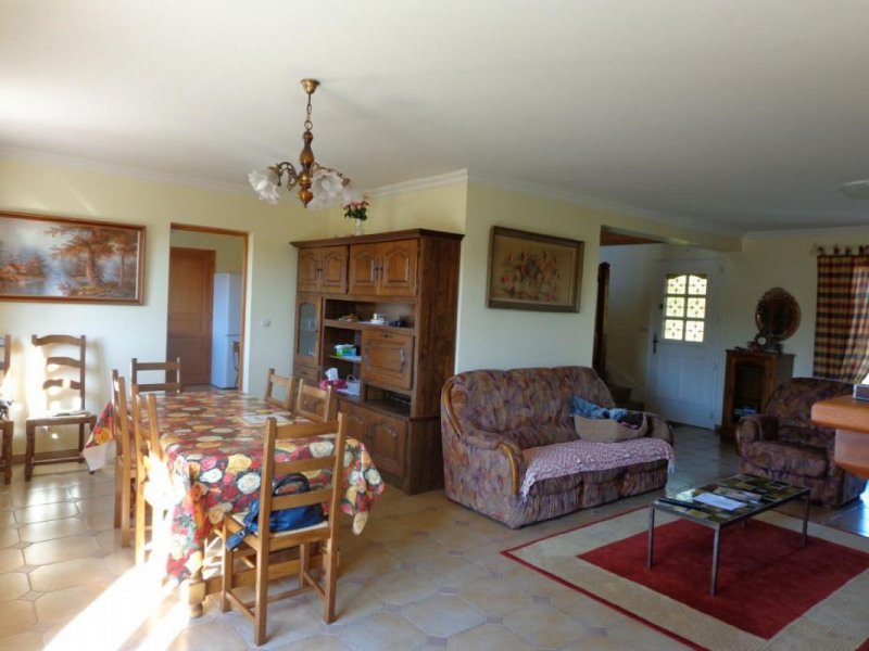 Sale house / villa Lisieux 267750€ - Picture 4
