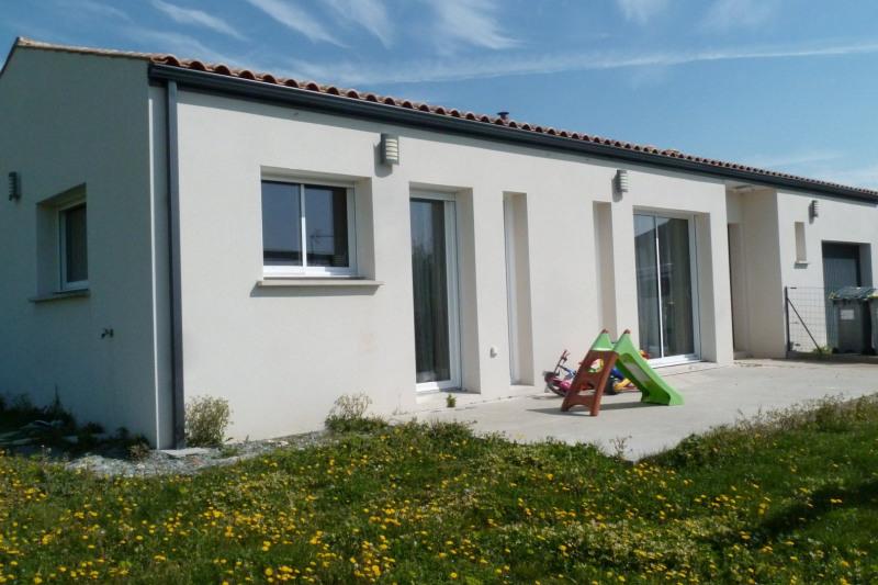 Revenda casa Cire d'aunis 206700€ - Fotografia 9