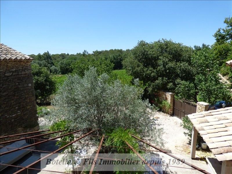 Verkoop van prestige  huis Uzes 790000€ - Foto 19