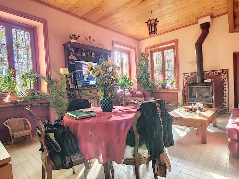 Vente maison / villa La tour du pin 289000€ - Photo 7