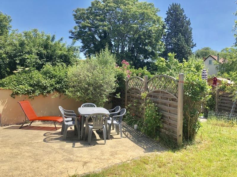 Sale apartment Houilles 256000€ - Picture 4
