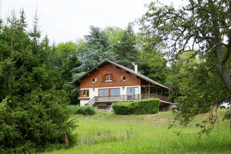 Sale house / villa St julien chapteuil 284000€ - Picture 1