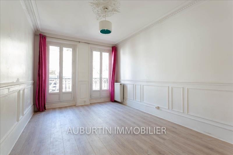 Sale apartment Paris 10ème 457000€ - Picture 1
