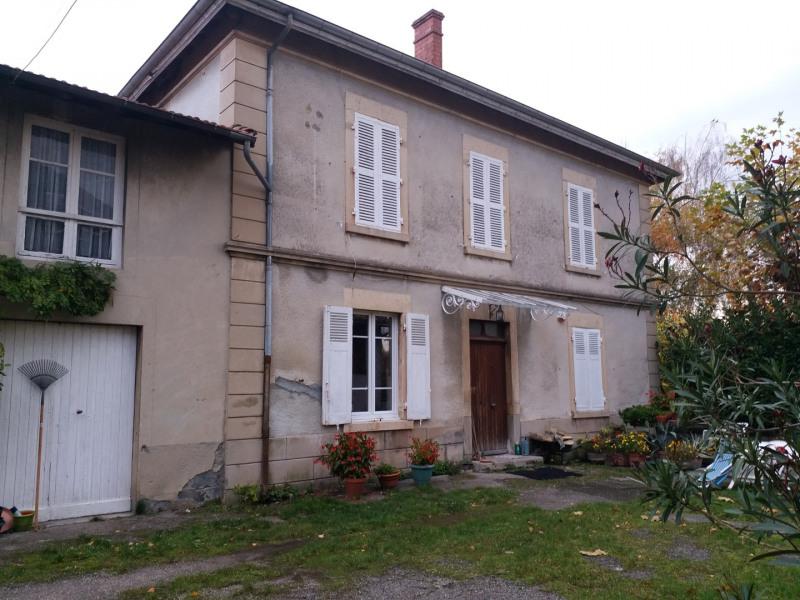Viager maison / villa Bourgoin-jallieu 55000€ - Photo 2