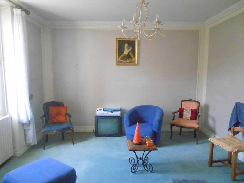 Sale house / villa Aigre 129000€ - Picture 4