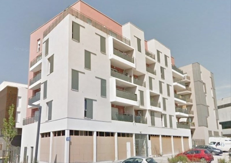 Verhuren  appartement Montpellier 769€ CC - Foto 1