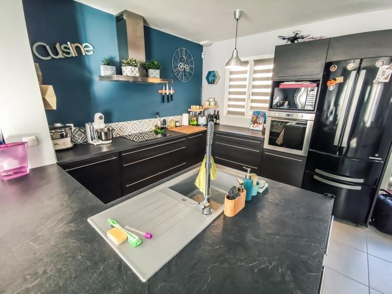 Sale house / villa St maximin la ste baume 349800€ - Picture 5