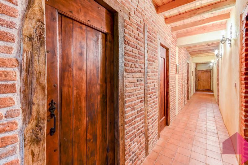 Vente de prestige maison / villa Verfeil 1263000€ - Photo 5
