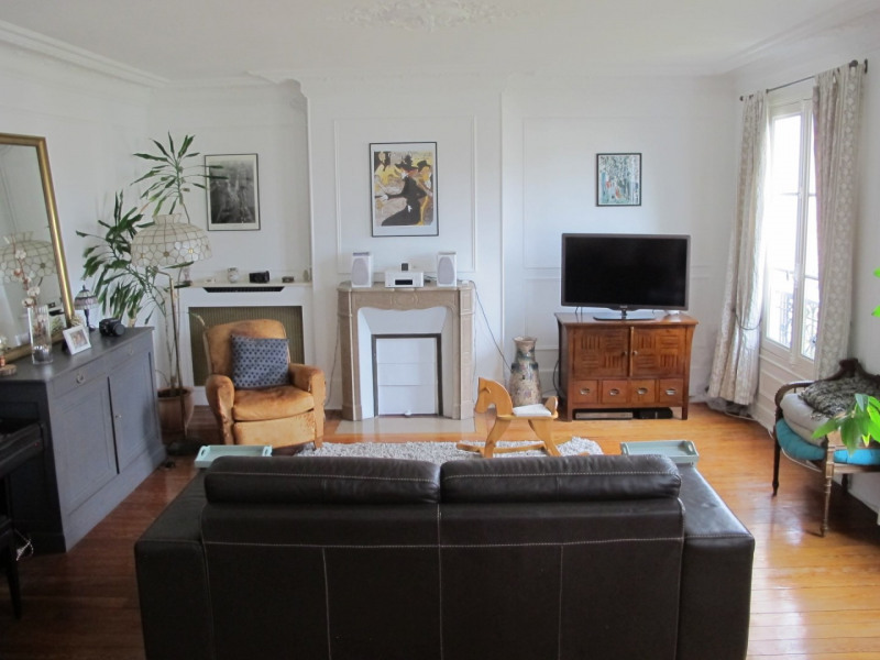 Vente appartement Le raincy 395 000€ - Photo 1
