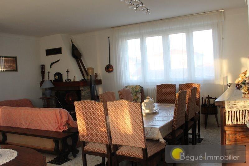 Vente maison / villa Fonsorbes 387700€ - Photo 3
