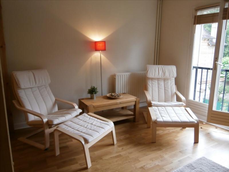 Rental apartment Fontainebleau 890€ CC - Picture 2