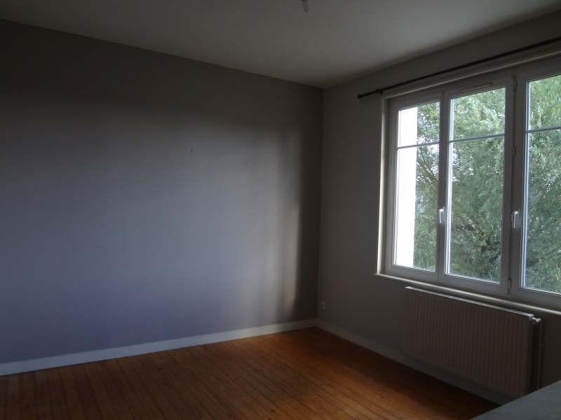 Rental apartment Fauville en caux 530€ CC - Picture 2