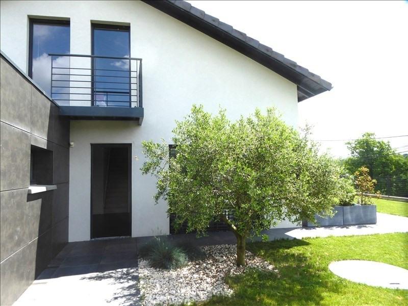 Vente maison / villa St georges d esperanche 536000€ - Photo 3