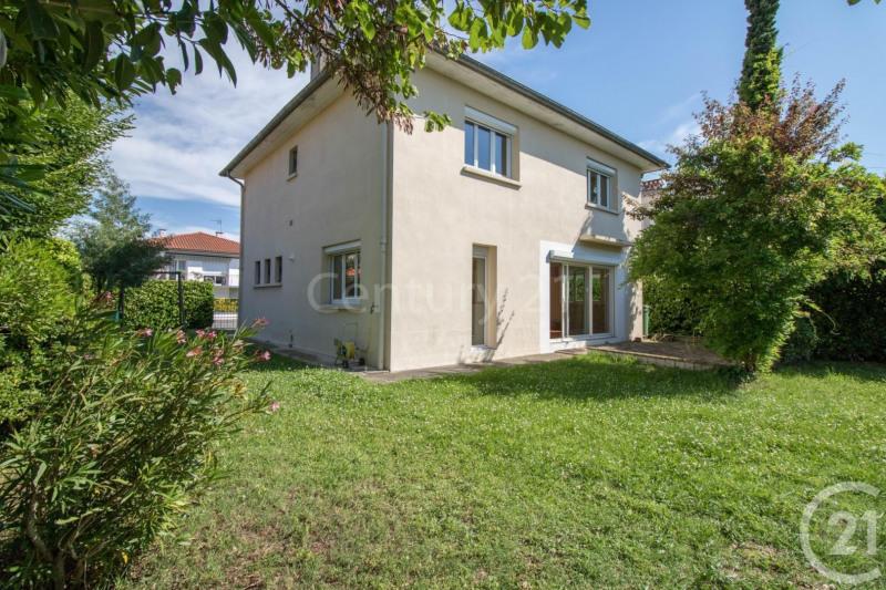 Rental house / villa Tournefeuille 2095€ CC - Picture 1