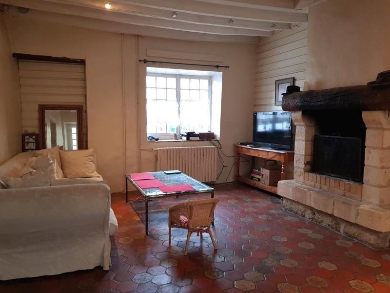 Sale house / villa Montfort l amaury 449000€ - Picture 3