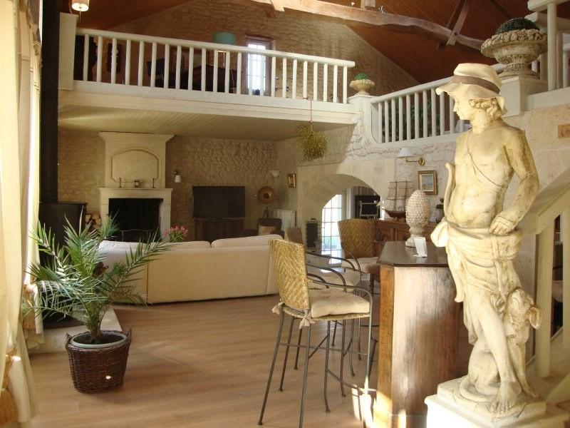 Vente maison / villa Le pin 395850€ - Photo 3