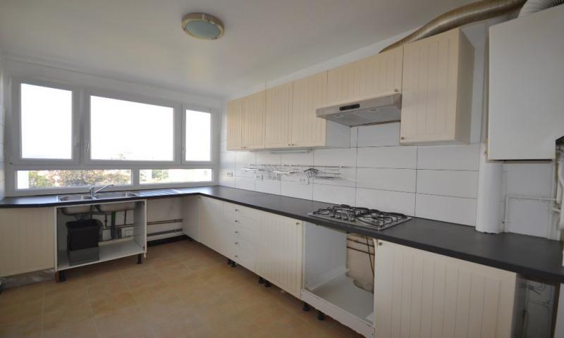 Rental apartment Les clayes sous bois 800€ CC - Picture 3