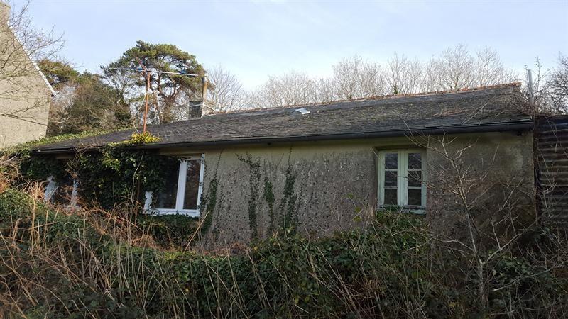 Sale house / villa Quimper 37000€ - Picture 2