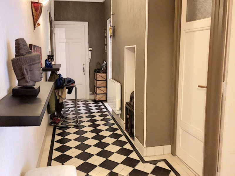 Sale apartment Chambery 139800€ - Picture 11