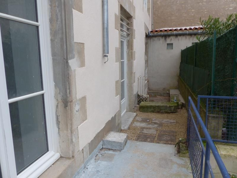 Vente appartement Poitiers 261 500€ - Photo 2