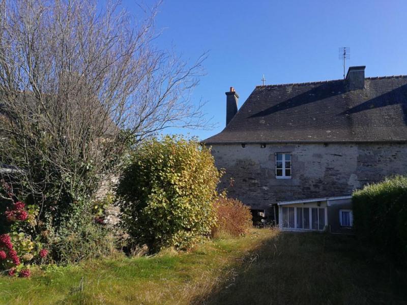 Sale house / villa Plounevez quintin 49900€ - Picture 11