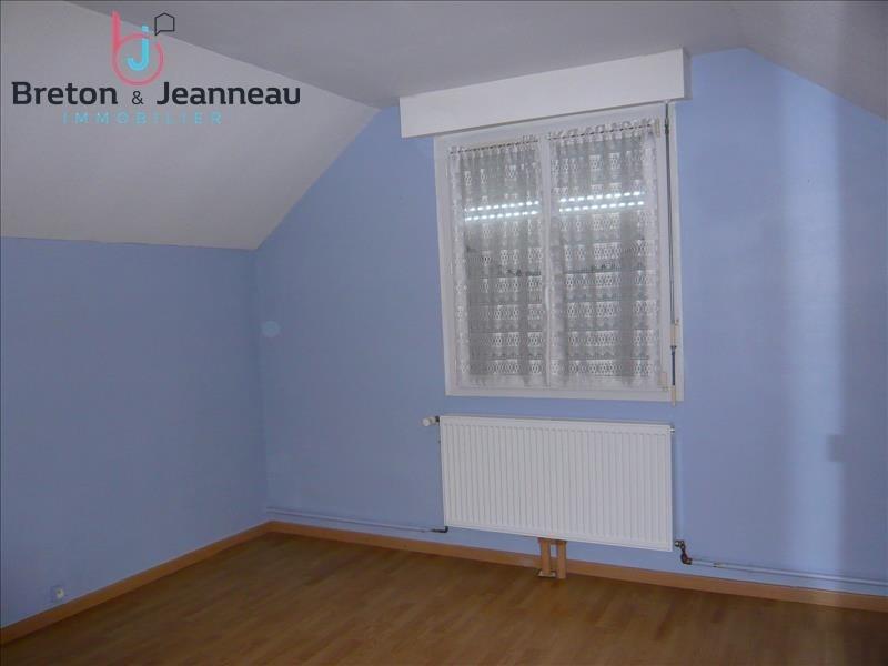 Vente maison / villa Bonchamp les laval 173680€ - Photo 8