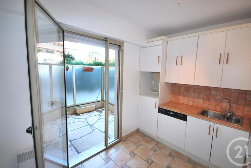 Vente appartement Antibes 175000€ - Photo 2