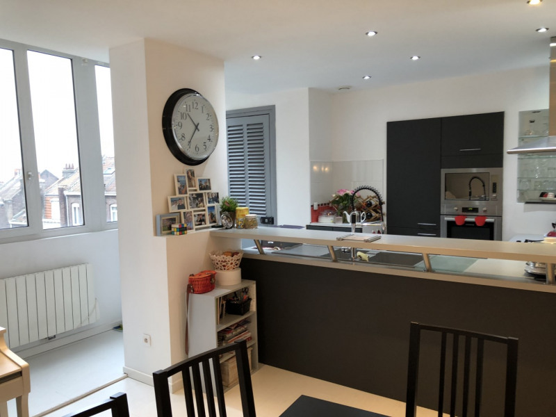 Vente appartement Lille 139 500€ - Photo 4