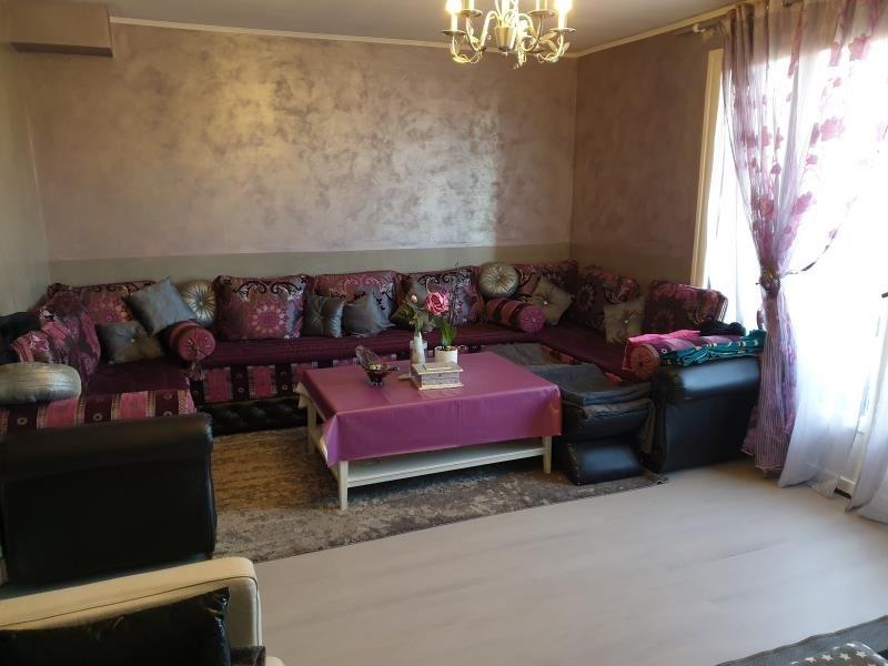 Revenda apartamento Viry chatillon 212800€ - Fotografia 1