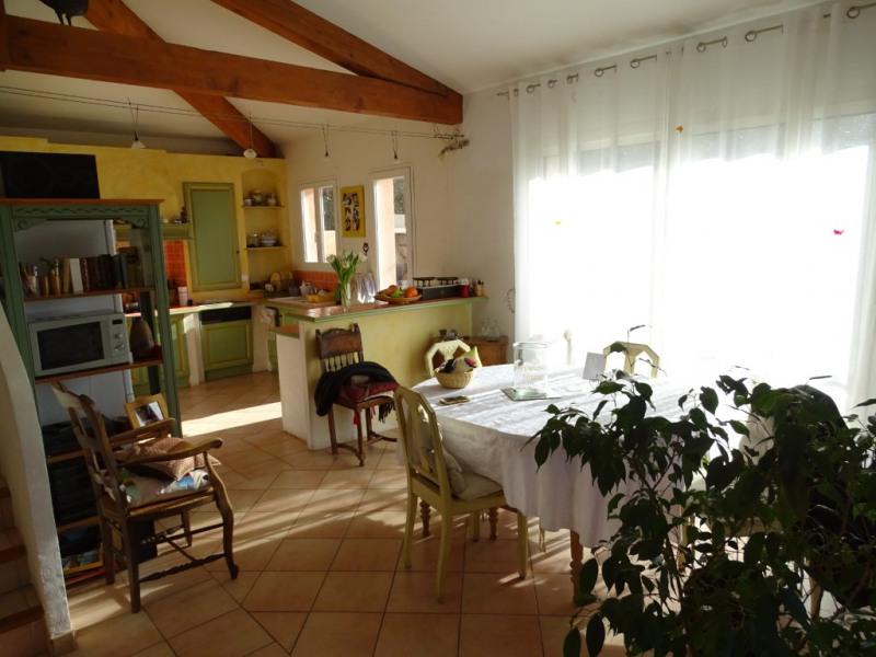 Vente maison / villa Berre les alpes 429000€ - Photo 4