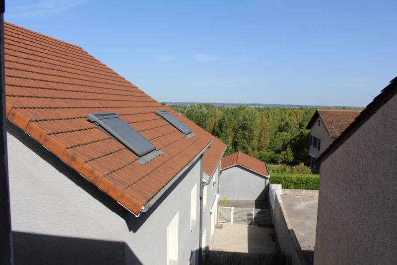 Vente appartement Villette d anthon 143000€ - Photo 8