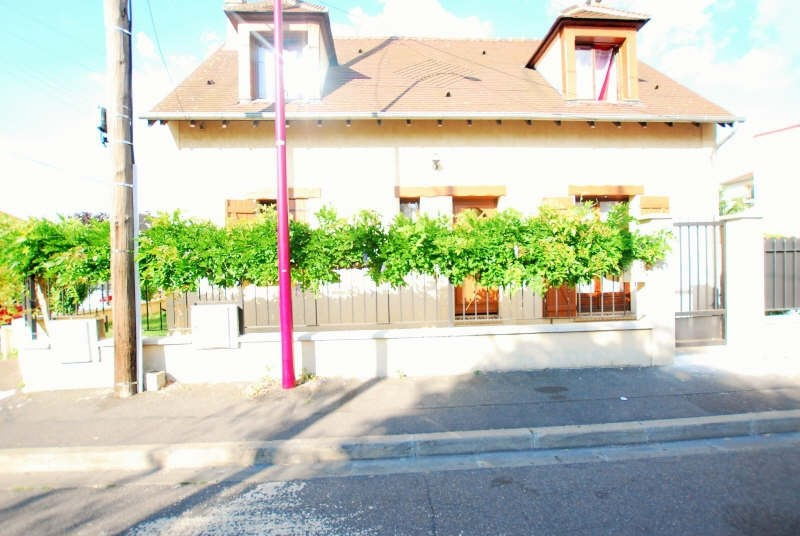 Vente maison / villa Bezons 399 000€ - Photo 8