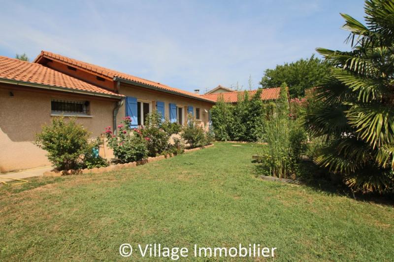 Vente maison / villa Mions 429000€ - Photo 10