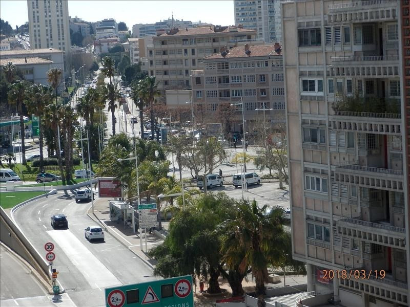 Venta  apartamento Toulon 90000€ - Fotografía 4