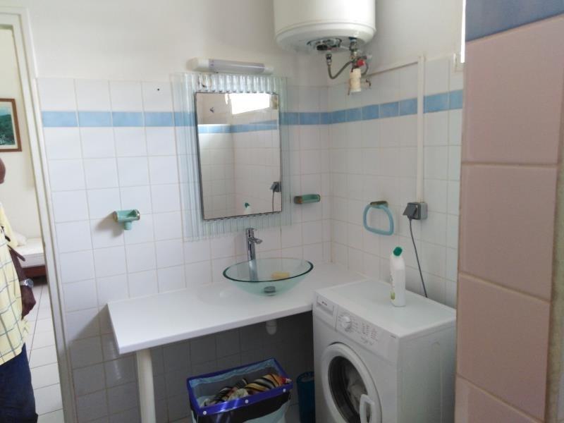 Vente maison / villa St francois 307680€ - Photo 6