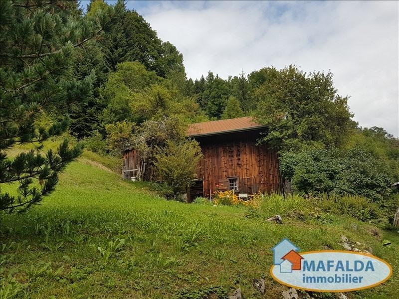 Sale house / villa Brizon 238000€ - Picture 2