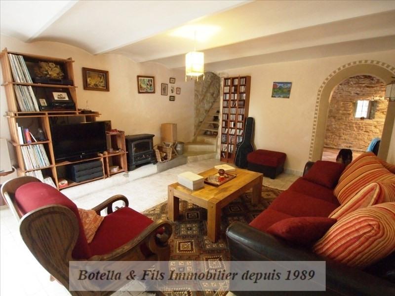 Verkoop van prestige  huis Uzes 475000€ - Foto 8