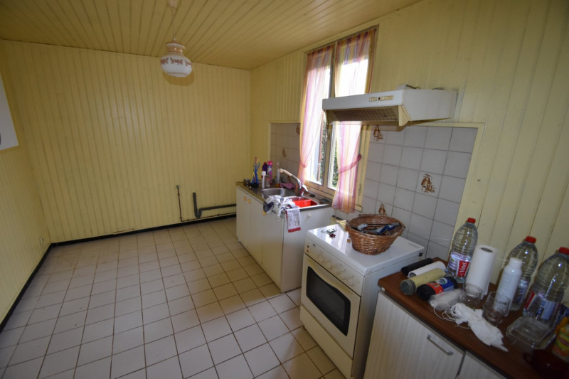 Vente maison / villa Les oubeaux 98000€ - Photo 7